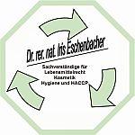 Dr. rer. nat. Iris Eschenbacher
